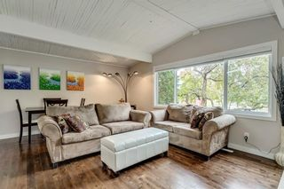 Photo 2: 615 Sherman Avenue SW in Calgary: Southwood Detached for sale : MLS®# A1067655
