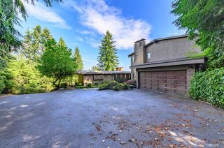 Photo 6: 645 KING GEORGES Way in West Vancouver: British Properties House for sale : MLS®# R2612180