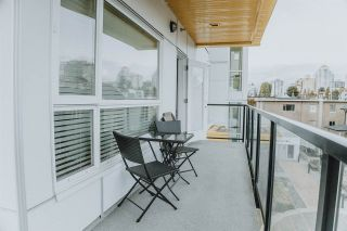 """Photo 15: 313 809 FOURTH Avenue in New Westminster: Uptown NW Condo for sale in """"LOTUS"""" : MLS®# R2545382"""