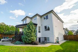 """Photo 19: 11773 237A Street in Maple Ridge: Cottonwood MR House for sale in """"ROCKWELL PARK"""" : MLS®# R2408873"""