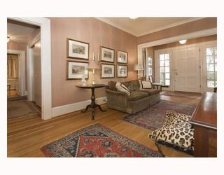 Photo 3: 1629 W 29TH Avenue in Vancouver: Shaughnessy House for sale (Vancouver West)  : MLS®# V696694