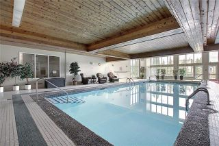 Photo 33: 235 6868 SIERRA MORENA Boulevard SW in Calgary: Signal Hill Apartment for sale : MLS®# C4301942