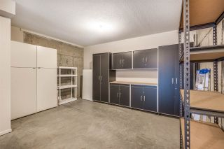 """Photo 28: 18 1305 SOBALL Street in Coquitlam: Burke Mountain Townhouse for sale in """"Tyneridge North by Polygon"""" : MLS®# R2541800"""