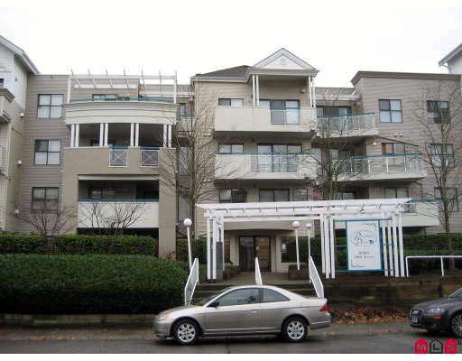 Main Photo: 406 20268 54TH AVENUE in : Langley City Condo for sale : MLS®# F2808769
