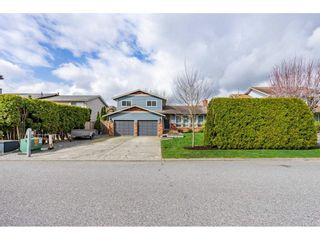 Photo 4: 3705 NANAIMO Crescent in Abbotsford: Central Abbotsford House for sale : MLS®# R2579764