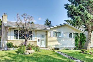 Main Photo: 2415 Vista Crescent NE in Calgary: Vista Heights Detached for sale : MLS®# A1155549