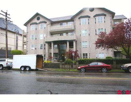 FEATURED LISTING: 212 - 46693 YALE Road Chilliwack