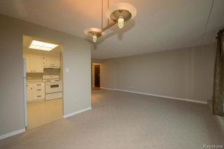 Photo 9: 1600 Taylor Avenue in Winnipeg: River Heights South Condominium for sale (1D)  : MLS®# 1713001