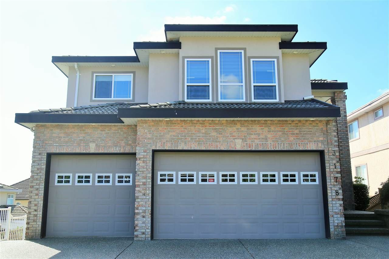 Main Photo: 3178 ARROWSMITH Place in Coquitlam: Westwood Plateau House for sale : MLS® # R2197731
