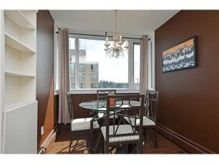 """Photo 7: 1104 2165 W 40TH Avenue in Vancouver: Kerrisdale Condo for sale in """"THE VERONICA"""" (Vancouver West)  : MLS®# V1093673"""