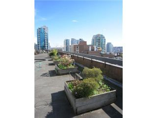 """Photo 17: 615 950 DRAKE Street in Vancouver: Downtown VW Condo for sale in """"Anchor Point 11"""" (Vancouver West)  : MLS®# V882505"""