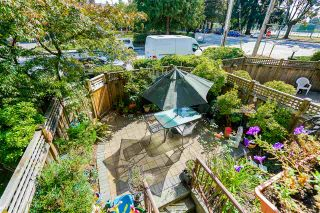 Photo 1: 103 737 HAMILTON STREET in New Westminster: Uptown NW Condo for sale : MLS®# R2403545