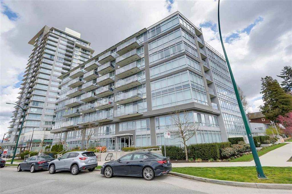 Main Photo: 710 4888 NANAIMO Street in Vancouver: Collingwood VE Condo for sale (Vancouver East)  : MLS®# R2309775