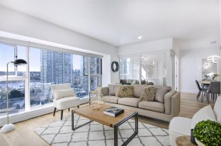 """Photo 1: 903 238 ALVIN NAROD Mews in Vancouver: Yaletown Condo for sale in """"Pacific Plaza"""" (Vancouver West)  : MLS®# R2345160"""