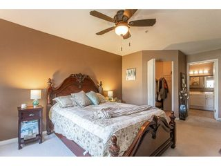 """Photo 13: 323 19528 FRASER Highway in Surrey: Cloverdale BC Condo for sale in """"FAIRMONT"""" (Cloverdale)  : MLS®# R2310771"""