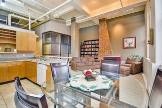 """Photo 14: 304 549 COLUMBIA Street in New Westminster: Downtown NW Condo for sale in """"C 2 C LOFTS"""" : MLS®# R2126877"""