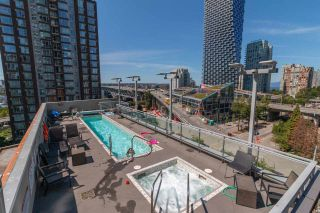 """Photo 25: 3107 1372 SEYMOUR Street in Vancouver: Downtown VW Condo for sale in """"THE MARK"""" (Vancouver West)  : MLS®# R2481345"""