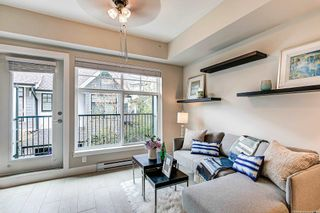 """Photo 10: 7 5132 CANADA Way in Burnaby: Burnaby Lake Townhouse for sale in """"SAVLIE ROW"""" (Burnaby South)  : MLS®# R2596994"""