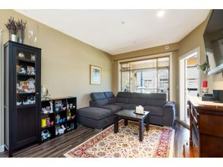 """Photo 11: A409 8218 207A Street in Langley: Willoughby Heights Condo for sale in """"Yorkson Creek (Final Phase) Walnut Ridge"""" : MLS®# R2597596"""