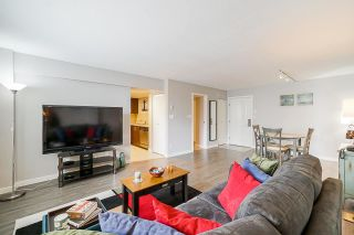 """Photo 8: 301 200 KEARY Street in New Westminster: Sapperton Condo for sale in """"Anvil"""" : MLS®# R2576903"""
