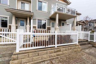 Photo 3: 50 4850 TERWILLEGAR Common in Edmonton: Zone 14 Townhouse for sale : MLS®# E4240983
