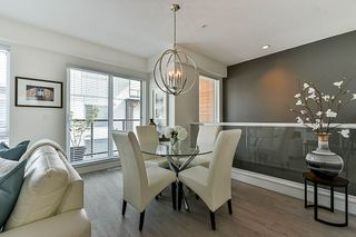 """Photo 10: 15 2825 159 Street in Surrey: Grandview Surrey Townhouse for sale in """"GREENWAY"""" (South Surrey White Rock)  : MLS®# R2286470"""