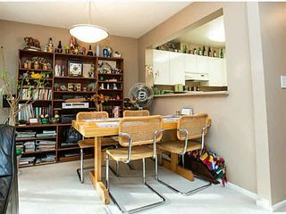 "Photo 4: 207 3075 PRIMROSE Lane in Coquitlam: North Coquitlam Condo for sale in ""LAKESIDE TERRACE"" : MLS®# V1112864"