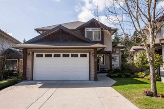 """Photo 1: 12 1705 PARKWAY Boulevard in Coquitlam: Westwood Plateau House for sale in """"TANGO"""" : MLS®# R2561480"""