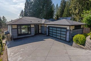 Photo 5: 1025 CHAMBERLAIN Drive in North Vancouver: Lynn Valley House for sale : MLS®# R2552130