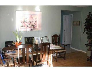 Photo 4: # 2 20841 DEWDNEY TRUNK RD in Maple Ridge: Condo for sale : MLS®# V863438