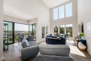 Photo 4: MISSION VALLEY Condo for sale : 3 bedrooms : 8534 Aspect in San Diego