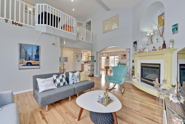Main Photo: 825 Reid Place: Edmonton House for sale : MLS®# E4167574
