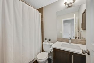 Photo 23: 1303, 881 Sage Valley Boulevard NW in Calgary: Sage Hill Row/Townhouse for sale : MLS®# A1095405