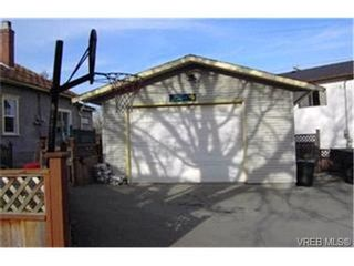 Photo 9:  in VICTORIA: SW Strawberry Vale House for sale (Saanich West)  : MLS®# 423135