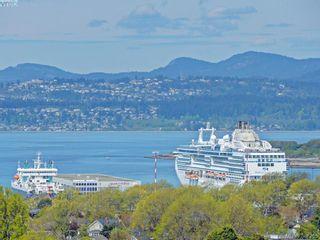 Photo 19: 603 250 Douglas St in VICTORIA: Vi James Bay Condo for sale (Victoria)  : MLS®# 780161