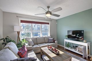 Photo 15: 144 PANAMOUNT Way NW in Calgary: Panorama Hills Semi Detached for sale : MLS®# A1114610