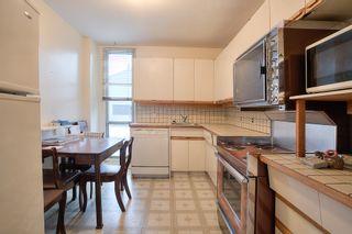 Photo 6: 102 1 Snow Street in Winnipeg: University Heights Townhouse for sale (1K)  : MLS®# 1730024