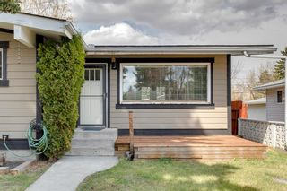 Photo 38: 380 Alcott Crescent SE in Calgary: Acadia Detached for sale : MLS®# A1130065