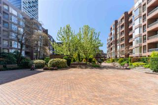"Photo 17: 915 950 DRAKE Street in Vancouver: Downtown VW Condo for sale in ""ANCHOR POINT"" (Vancouver West)  : MLS®# R2571057"