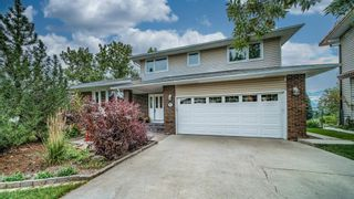 Photo 1: 5907 Dalcastle Crescent NW in Calgary: Dalhousie Detached for sale : MLS®# A1143943