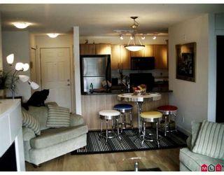 "Photo 3: 306 19320 65TH Avenue in Surrey: Clayton Condo for sale in ""Esprit"" (Cloverdale)  : MLS®# F2813593"
