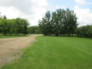 Photo 27: 27332 Sec Hwy 651: Rural Westlock County House for sale : MLS®# E4228685