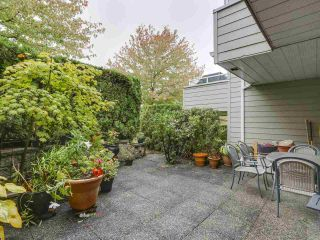 Photo 20: 49 323 GOVERNORS COURT in New Westminster: Fraserview NW Townhouse for sale : MLS®# R2213153
