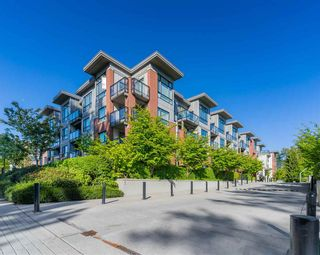"""Photo 35: 419 7088 14TH Avenue in Burnaby: Edmonds BE Condo for sale in """"REDBRICK BY AMACON"""" (Burnaby East)  : MLS®# R2590128"""