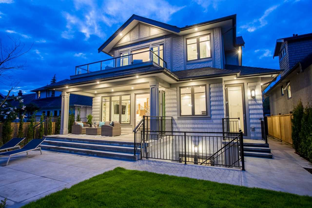 """Photo 31: Photos: 2816 W 30TH Avenue in Vancouver: MacKenzie Heights House for sale in """"MACKENZIE HEIGHTS"""" (Vancouver West)  : MLS®# R2456722"""