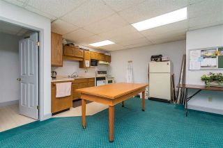 """Photo 19: 105 32145 OLD YALE Road in Abbotsford: Abbotsford West Condo for sale in """"Cypress Park"""" : MLS®# R2373888"""