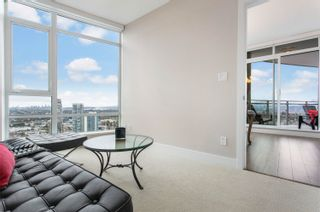 """Photo 25: 4002 2008 ROSSER Avenue in Burnaby: Brentwood Park Condo for sale in """"SOLO DISTRICT - STRATUS"""" (Burnaby North)  : MLS®# R2625548"""