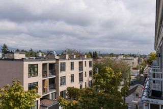 """Photo 13: 304 3727 W 10TH Avenue in Vancouver: Point Grey Townhouse for sale in """"FOLKSTONE"""" (Vancouver West)  : MLS®# R2617811"""