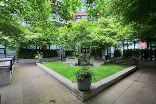 "Photo 11: 301 988 RICHARDS Street in Vancouver: Yaletown Condo for sale in ""TRIBECA LOFTS"" (Vancouver West)  : MLS®# V1009541"