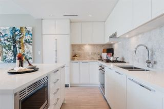 """Photo 3: 704 3198 RIVERWALK Avenue in Vancouver: South Marine Condo for sale in """"Currents at Water's Edge"""" (Vancouver East)  : MLS®# R2623750"""